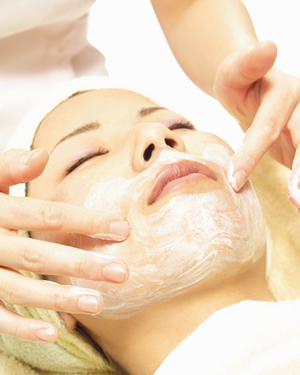 Facial Beauty Shaves